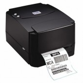 TTP-244 Thermotransfer-Desktop-Etikettendrucker