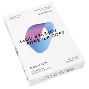 Forever Copy FSC Kopierpapier Recycling