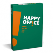 Happy Office Kopierpapier A4 weiss