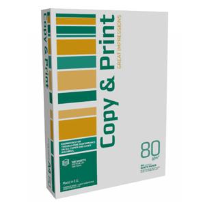 Copy & Print carta per fotocopiatrici bianca
