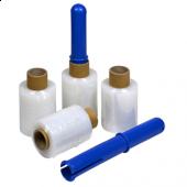 Pellicola estensibile a bobina standard trasparente