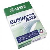 Igepa Business FSC CARTA PER FOTOCOPIATRICI A4 BIANCA