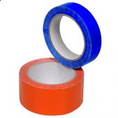 Nastri adesivi PVC solvente colorati