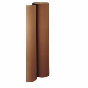 Papier d'emballage brun - rouleau d'emballage