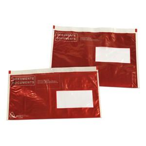 docuFIX® Pochettes conforme à la norme postale