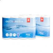 Rouleaux ménage Oeco-Swiss Plus